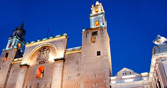 Catedral de São Ildefonso