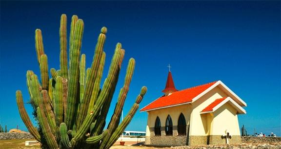 Igrejas de Aruba