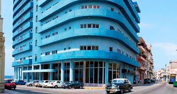 Deauville Habana***