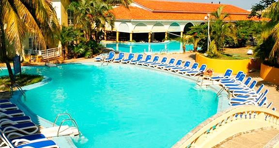Comodoro Hotel Havana****