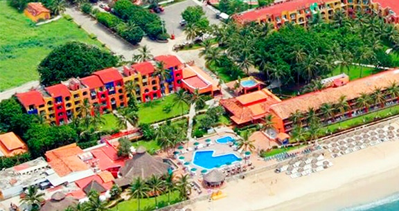 Royal Decameron Complex****