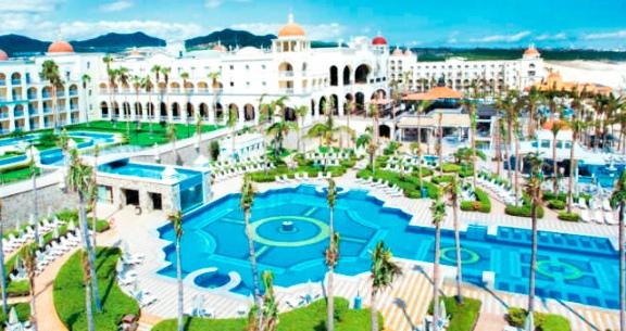 Riu Palace Cabo San Lucas****
