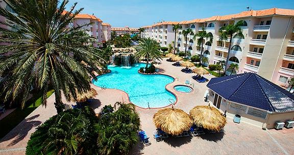 Tropicana Aruba Resort e Cassino***