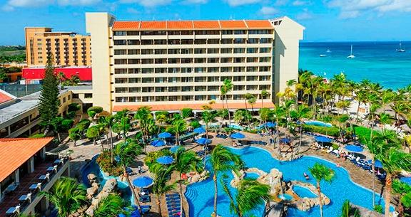 Occidental Grand Aruba Resort*****
