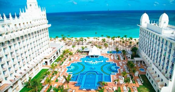 Riu Palace Aruba*****