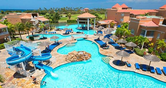 Divi Village Golf & Beach****