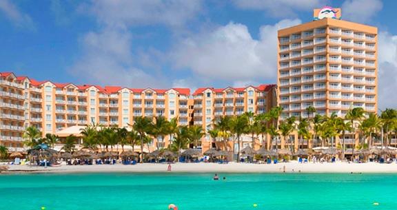 Divi Aruba Phoenix Beach****