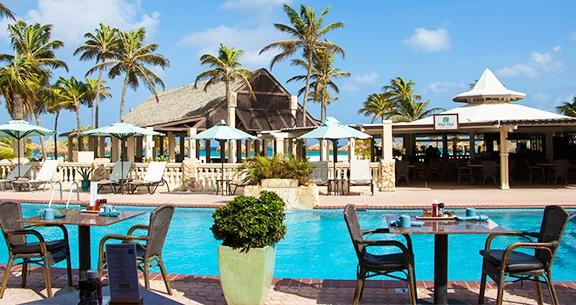 Manchebo Beach Resort and Spa****