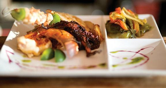 Gastronomia de Cuba
