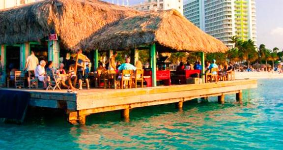 Bugaloe Beach Bar and Grill