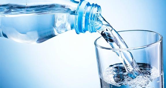 Água e Eletricidade