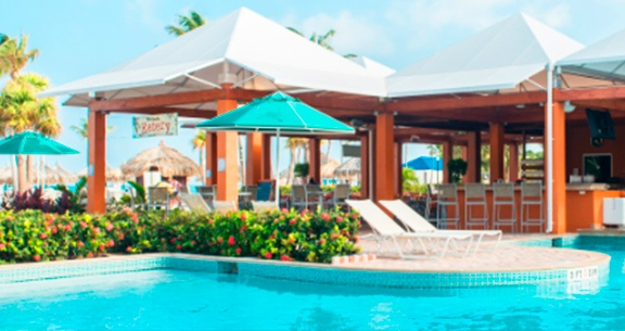 The Sands Eatery Pool Bar and Grill