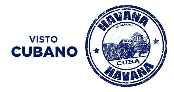 Como Tirar o Visto Cubano