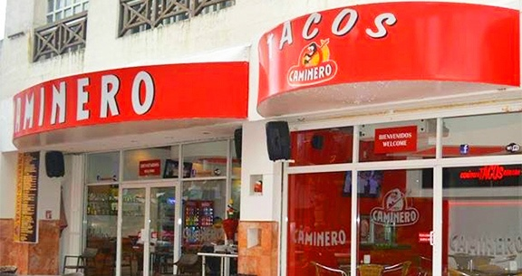 Caminero Tacos