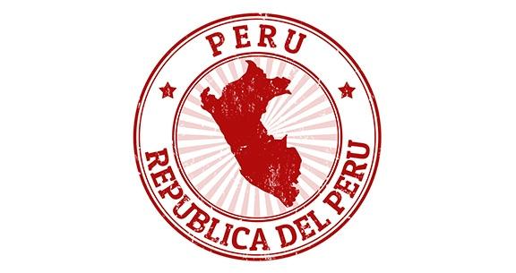 Visto para o Peru