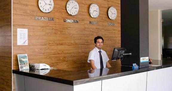 Foz do Iguaçu c/ Aéreo saindo do RJ ou BH + Hotel + Café