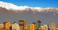 SANTIAGO do Chile: Aéreo + Hotel + Café em 12x SEM JUROS