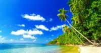 CARIBE: Ilha de San Andres com Aéreo + ALL Inclusive