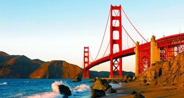 3 em 1: Los Angeles, San Diego e San Francisco
