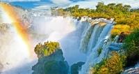 Foz do Iguaçu c/ Aéreo + Hotel + Café + Traslados e Mais