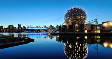 Intercâmbio em Vancouver: estude inglês no Canadá