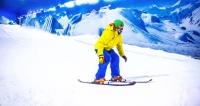SERRA GAÚCHA: Aéreo + Hospedagem + Snowland