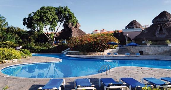 CARIBE ALL INCLUSIVE:  Aéreo + Hotel 4 Estrelas
