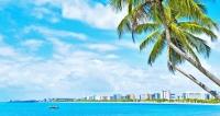 FORTALEZA: Pacote COMPLETO com Hotel na Praia de Iracema