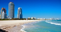 Orlando & Miami com Aéreo American Airlines +Hotel +Carro