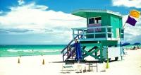 FLÓRIDA: Aéreo + 5 Noites em Orlando + 2 Noites em Miami