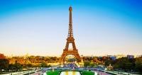 PARIS, a Cidade Luz: Aéreo + Hospedagem + Café da Manhã