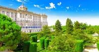 MADRI: Aéreo + Hotel a partir de R$319 + 6X R$296,67