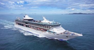 INCRÍVEL 7 Noites para B.Aires no Splendour Of The Seas