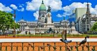 BUENOS AIRES a Capital Mundial do Tango: Aéreo + Hotel