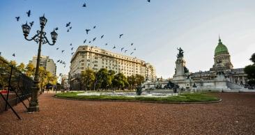 FDS em Buenos Aires: A Partir de R$79 + 6X R$78,33