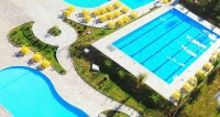 CALDAS NOVAS c/ Aéreo + hotel + city tour + hot park!