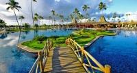 BAHIA: Aéreo + 7 Noites em Resort ALL INCLUSIVE