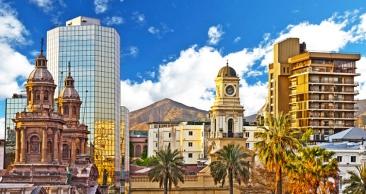 SANTIAGO: Aéreo + Hotel + Passeio para Vinícola
