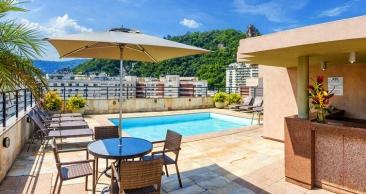 RIO DE JANEIRO a partir de R$53 + 10X R$29,90 SEM JUROS