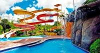 CALDAS NOVAS: Aéreo + Hotel + Parque Aquático
