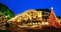 NATAL LUZ especial para você: Hotel + Espetáculos