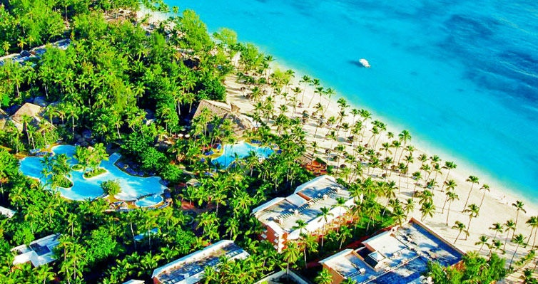 PUNTA CANA: Barceló Dominican Beach com ALL INCLUSIVE
