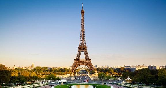 LONDRES & PARIS no RÉVEILLON com PACOTE COMPLETO!