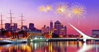 COMECE 2015 em BUENOS AIRES: Pacote COMPLETO!!!