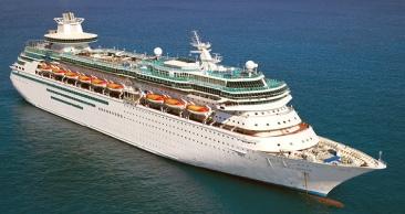 Majesty Of The Seas: Miami + Bahamas + Flórida