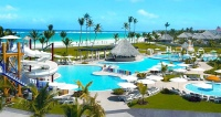 TOP de PUNTA CANA: Hard Rock ALL INCLUSIVE+ Aéreo do RJ