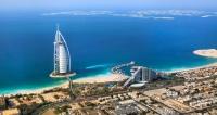 A INCRÍVEL DUBAI: Aéreo saindo do RJ + 6 Noites!