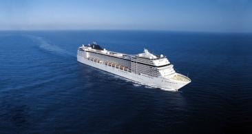 DUBAI em Grande Estilo: 7 noites a bordo do MSC ORCHESTRA