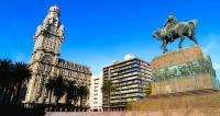 BUENOS AIRES + MONTEVIDÉU + Café e Passeio de Barco!