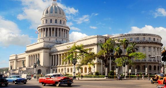 Cuba SUPER PROMOCIONAL: Aéreo + Havana + Varadero